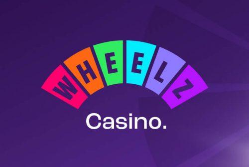 Wheelz Casino befizetés nélküli bónusz